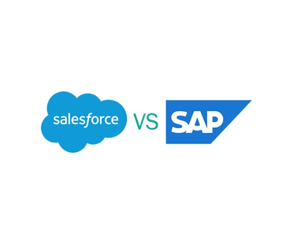Which CRM Works for You in 2020? Salesforce or SAP?
