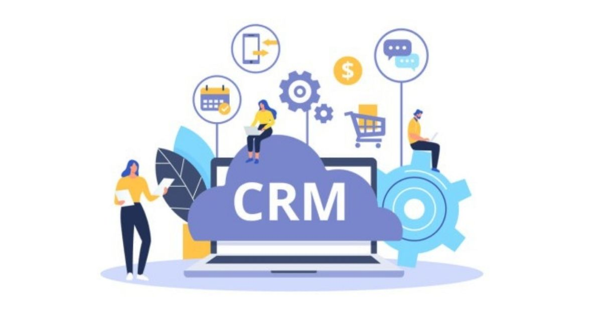 Benefits of Adding Marketing Automation to Your CRM Workflow