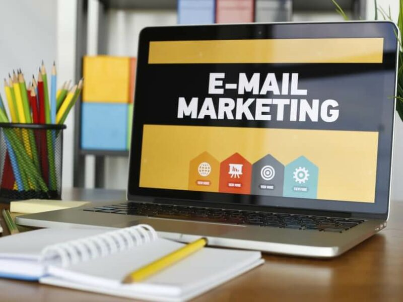 Email Marketing Benchmarks and Statistics for 2021